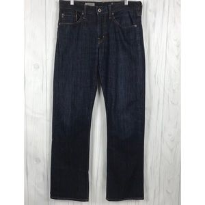 AG Adriano Goldschmied Straight Jeans Men 31x31